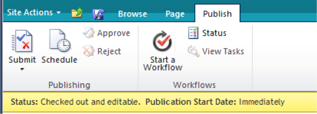Migrate SharePoint Publishing Pages