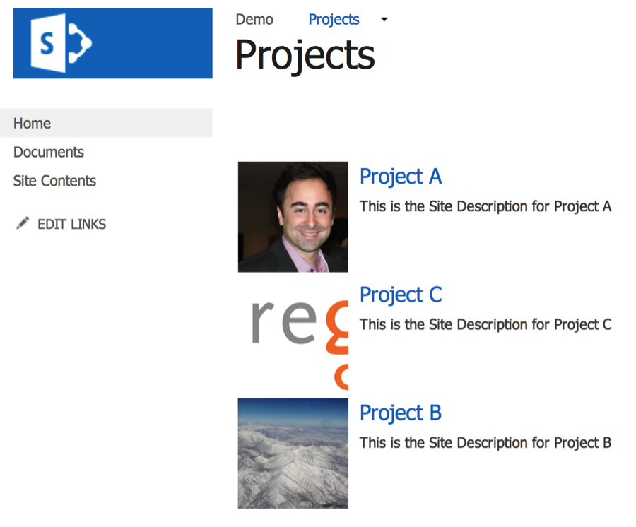 SharePoint 2013 Content Search