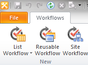 Migrate SharePoint Workflows