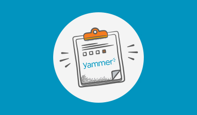 The Yammer 101 Summary from the Experts