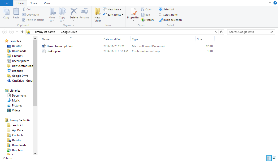 How to Migrate from Google Drive to OneDrive