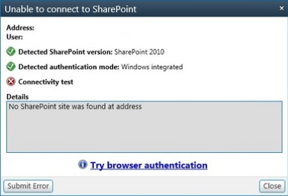 SharePoint Alternate Access Migration