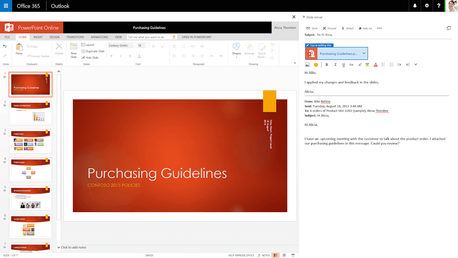CRM & Office 365 Groups
