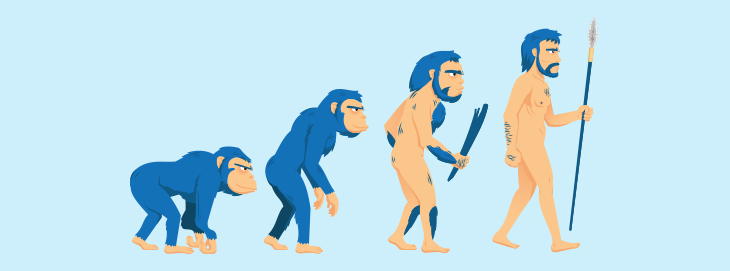 the Evolution of SharePoint