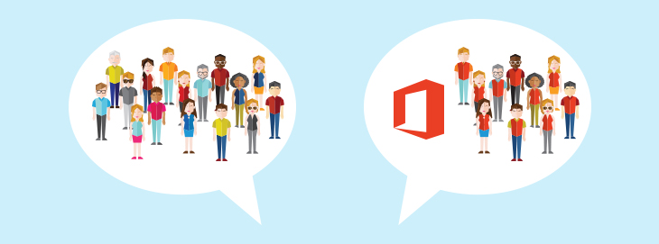 Office 365 Groups VS other SharePoint groups