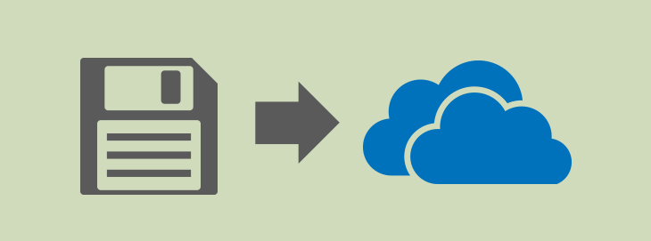 Office 365 Web App save in OneDrive for Business