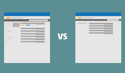 SharePoint Blog Site vs Publishing Site