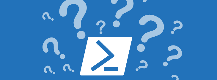 Why use PowerShell