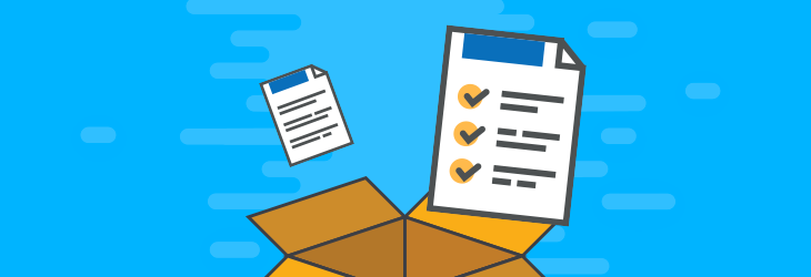 Out-of-the-box SharePoint Forms