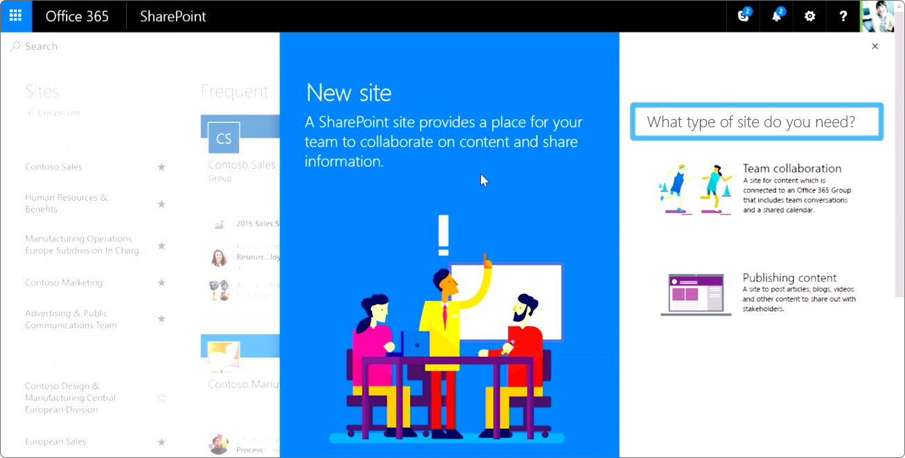 SharePoint\'s Roadmap: See What\'s Coming | Sharegate