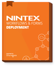 Nintex Workflows & Forms Deployment