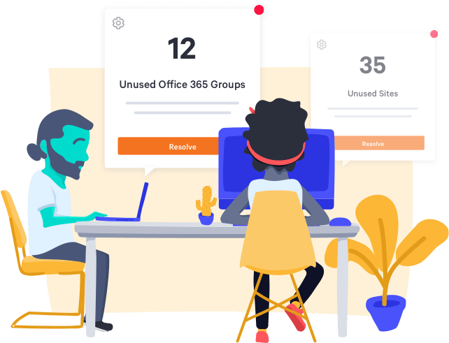 Sharegate's automated lifecycle management for SharePoint Sites and Office 365 Groups